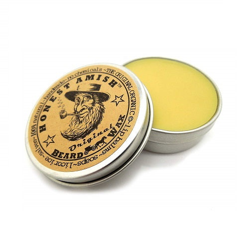 Original Beard Wax - bodytonix