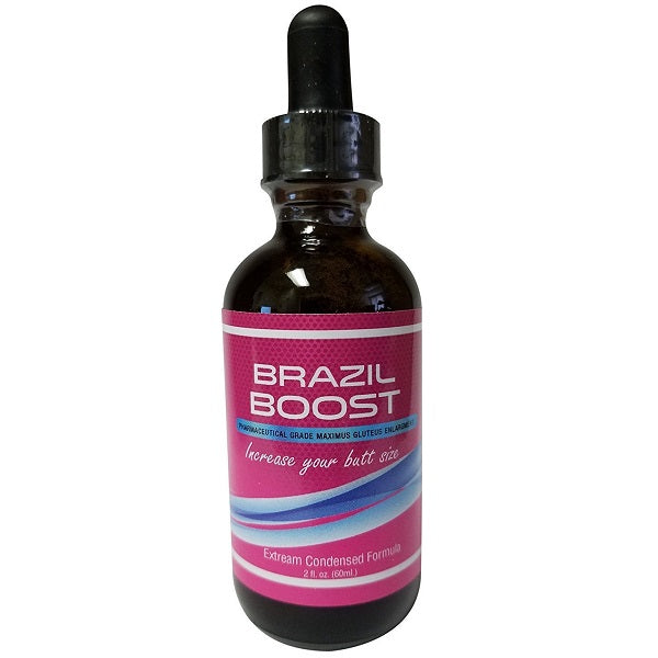 Brazil Boost Butt Enhancement Drops - bodytonix