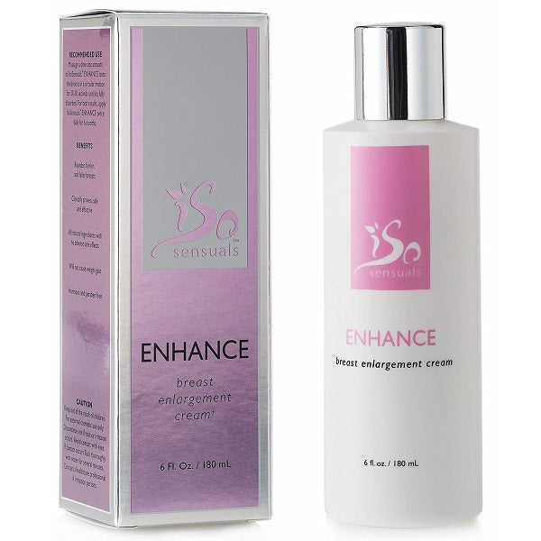 Enhance Breast Enlargement Cream - bodytonix