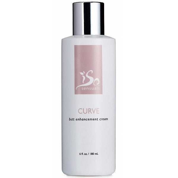 Curve Butt Enhancement Cream - bodytonix