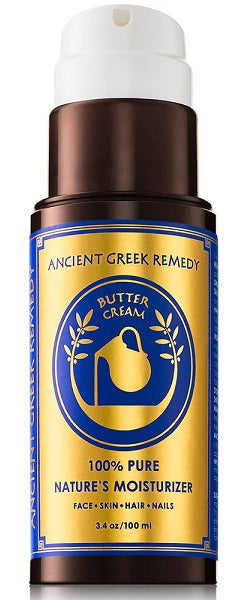 Bliss Of Greece Ancient Greek Remedy Butter Cream