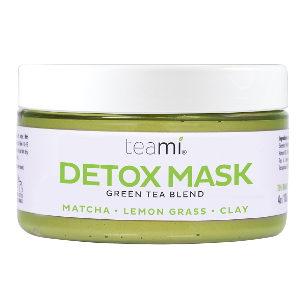 Teami Green Tea Detox Mask - bodytonix