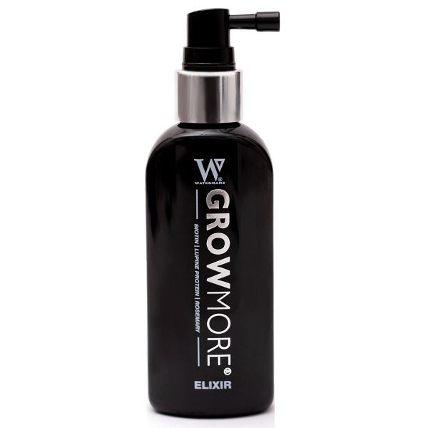 Watermans Hair Growth Shampoo & Elixir Scalp Treatment - bodytonix