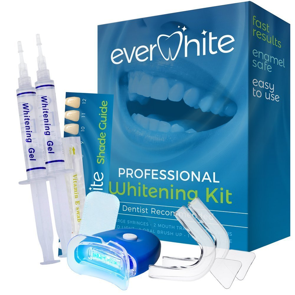 Professional Teeth Whitening Kit - bodytonix