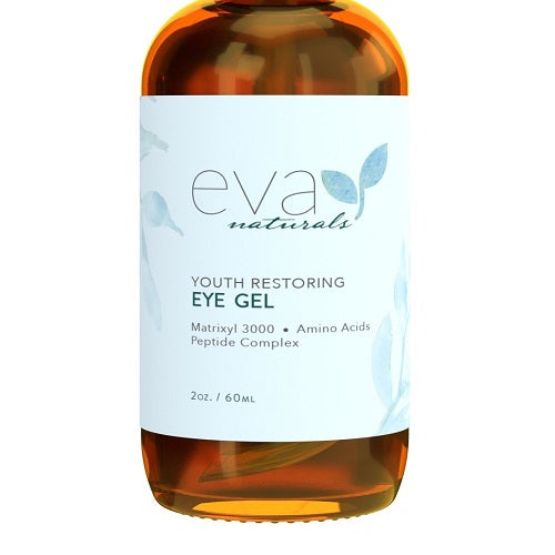 Youth Restoring Eye Gel - bodytonix