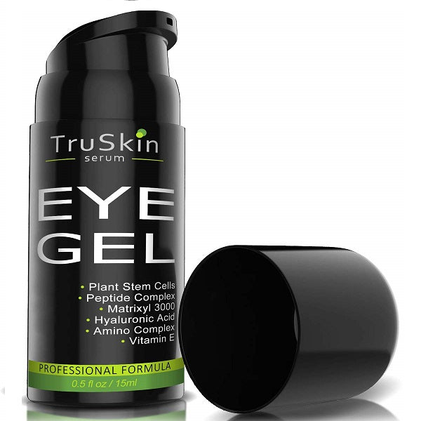 TruSkin Serum Eye Gel - bodytonix