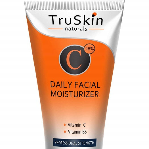 Vitamin C Facial Moisturiser - bodytonix