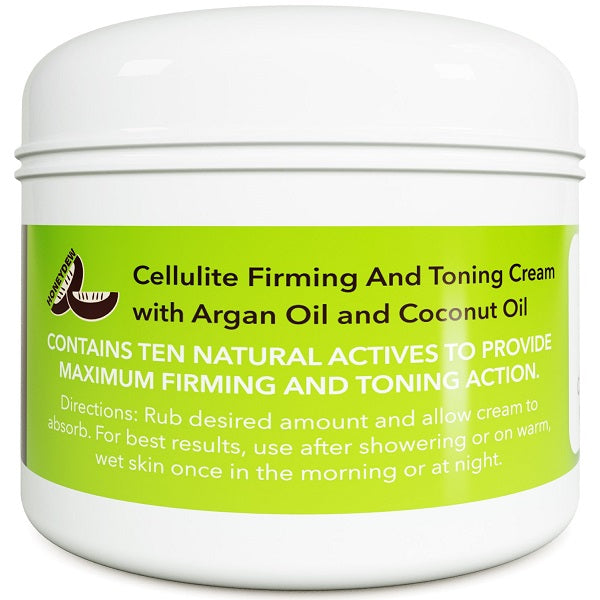 Honeydew Cellulite Firming + Toning Cream