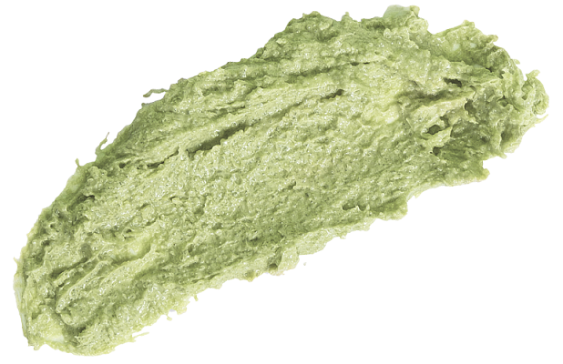 Teami Green Tea Facial Scrub - bodytonix