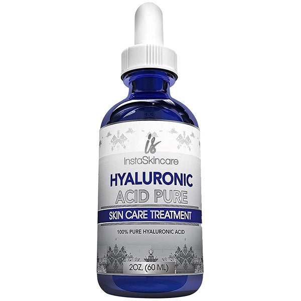 InstaSkincare 100% Pure Hyaluronic Acid Treatment