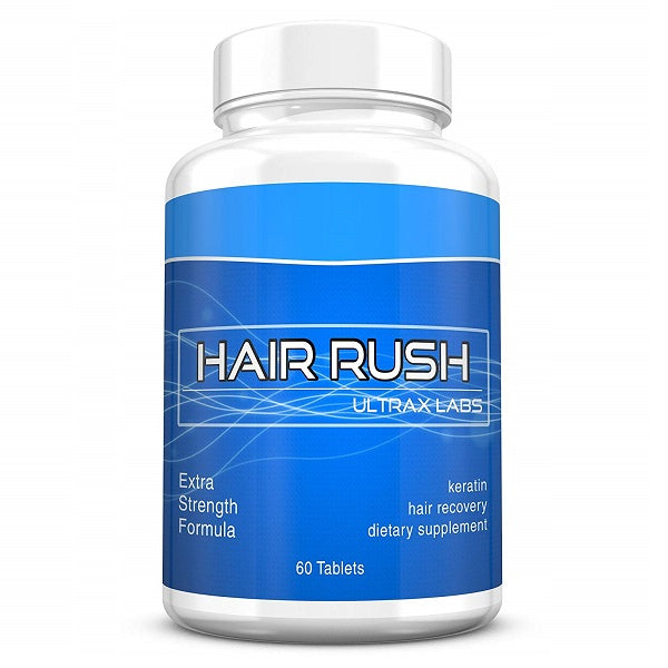 Hair Rush Supplement - bodytonix
