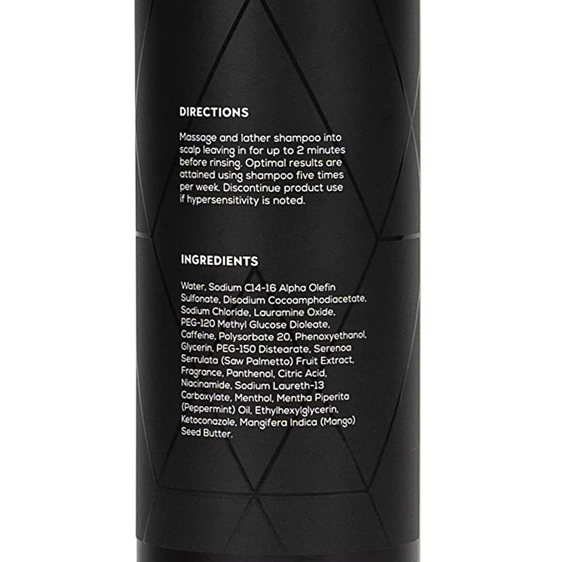 Hair Surge Stimulating Shampoo - bodytonix