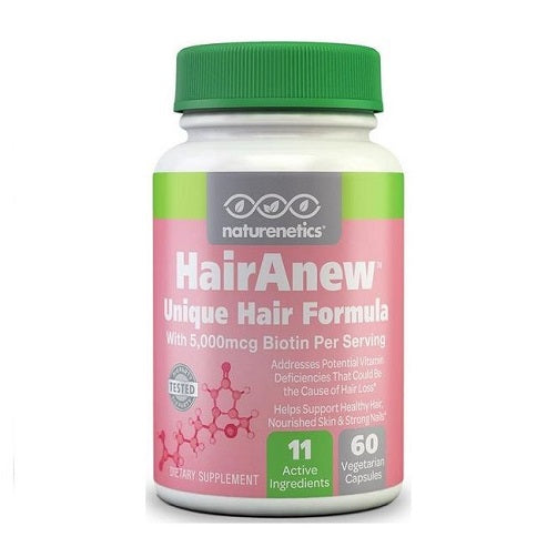HairAnew Hair Formula - bodytonix