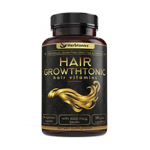 HairGrowthtonic Hair Formula - bodytonix