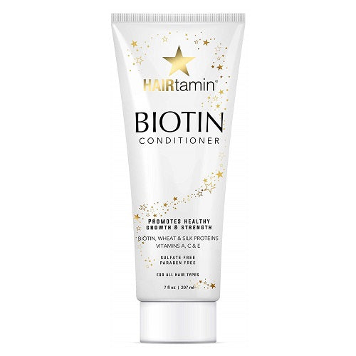 Biotin Hair Loss Conditioner - bodytonix