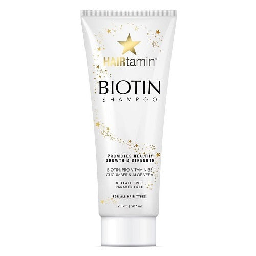 Biotin Hair Loss Shampoo - bodytonix