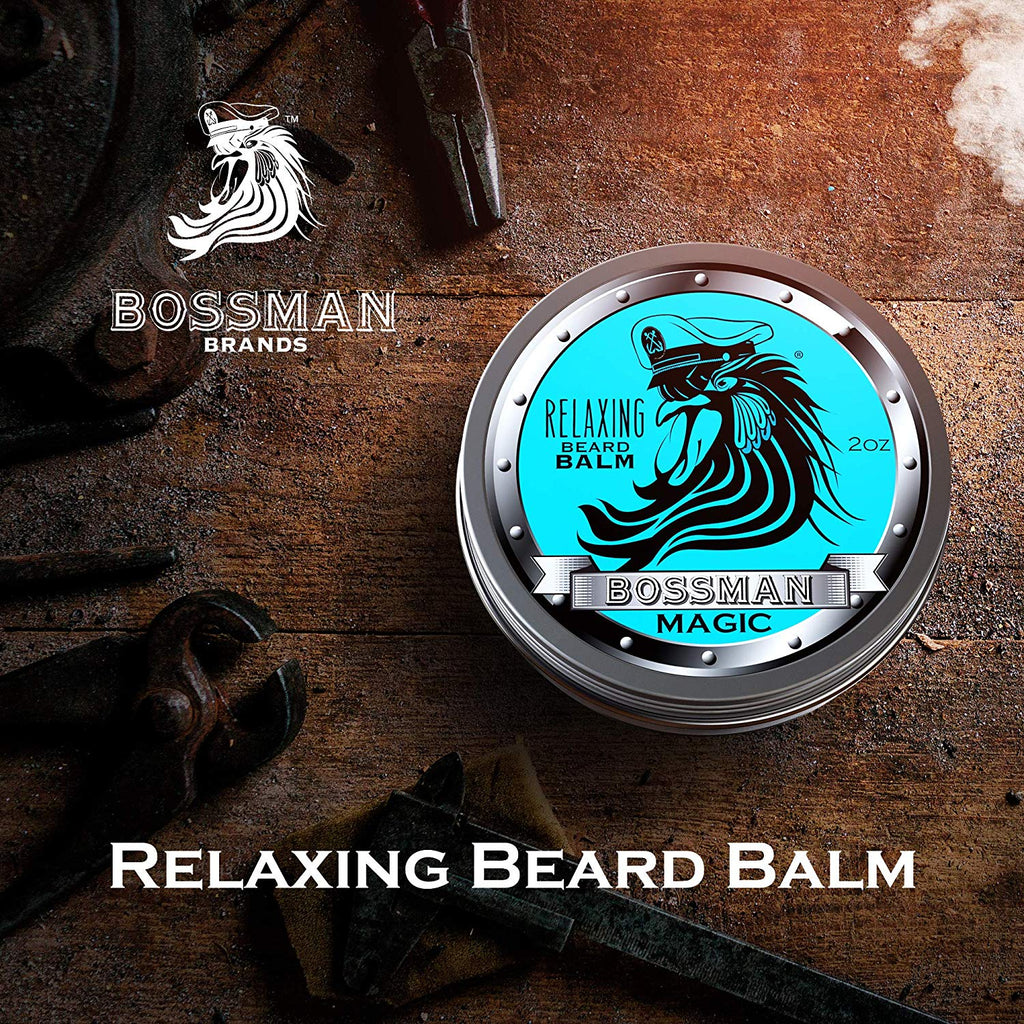 Beard Balm - Magic - bodytonix