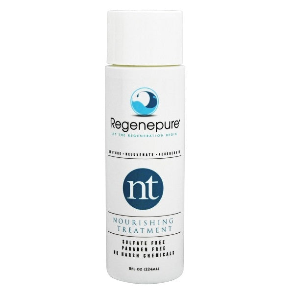 NT Nourishing Treatment Shampoo - bodytonix