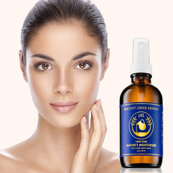 Ancient Greek Remedy Oil - bodytonix