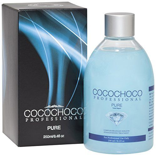 Cocochoco Pure Brazilian Keratin Treatment - bodytonix