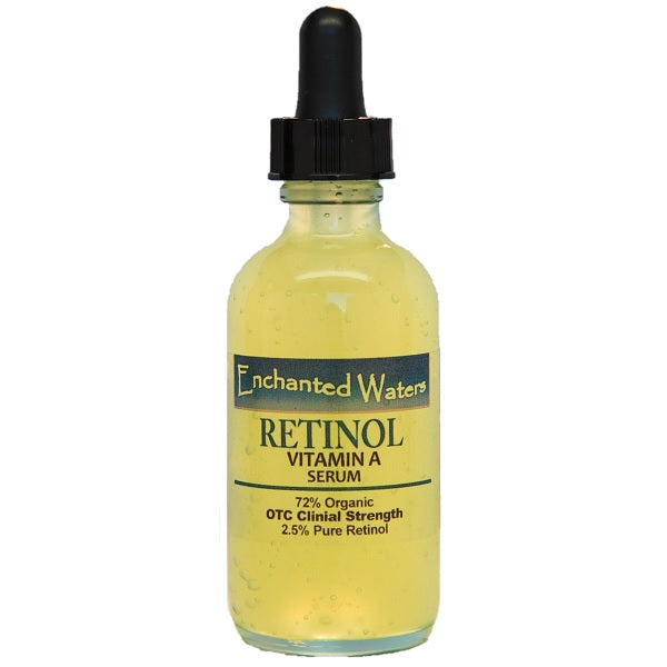 Retinol Vitamin A Serum - bodytonix
