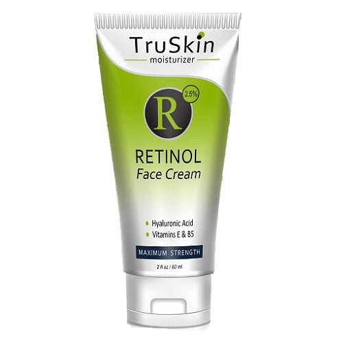 Retinol Face Cream Moisturiser - bodytonix