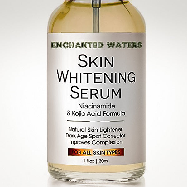 Skin Whitening Serum - bodytonix