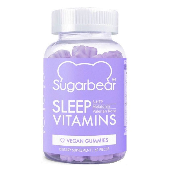 SugarBearHair Sleep Vitamins - 1 Month - bodytonix