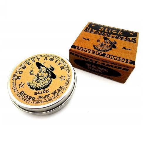 Slick Beard Wax - bodytonix
