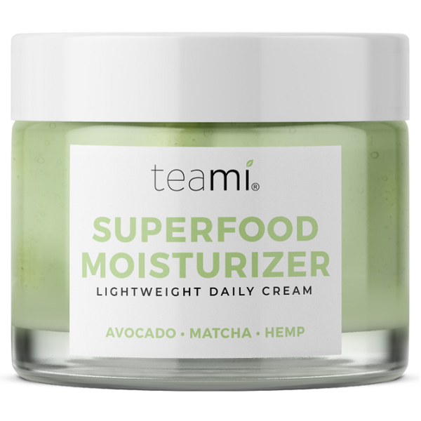 Teami Superfood Daily Moisturiser
