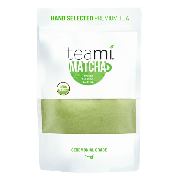Teami Matcha Premium Tea Powder - bodytonix