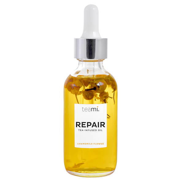 Teami Repair Tea Infused Facial Oil - bodytonix
