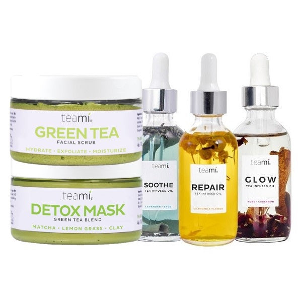 Teami Ultimate Beauty Bundle - bodytonix