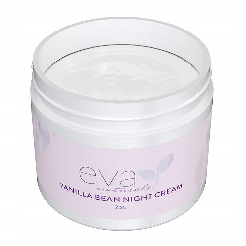 Vanilla Bean Night Cream - bodytonix