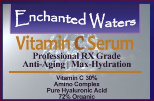 Vitamin C Serum - bodytonix