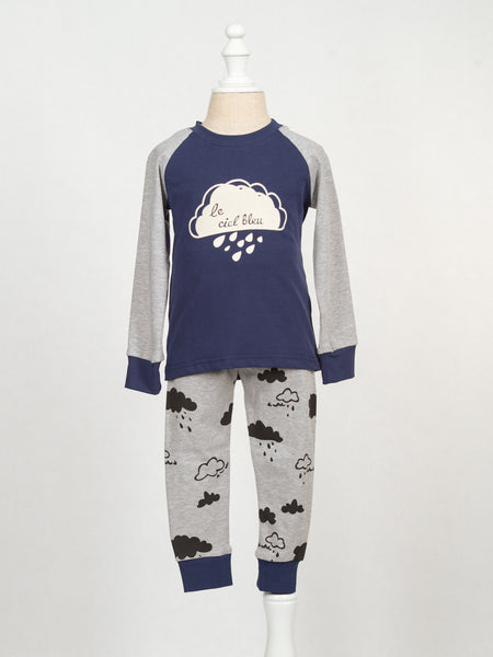 The Blue Sky PJs