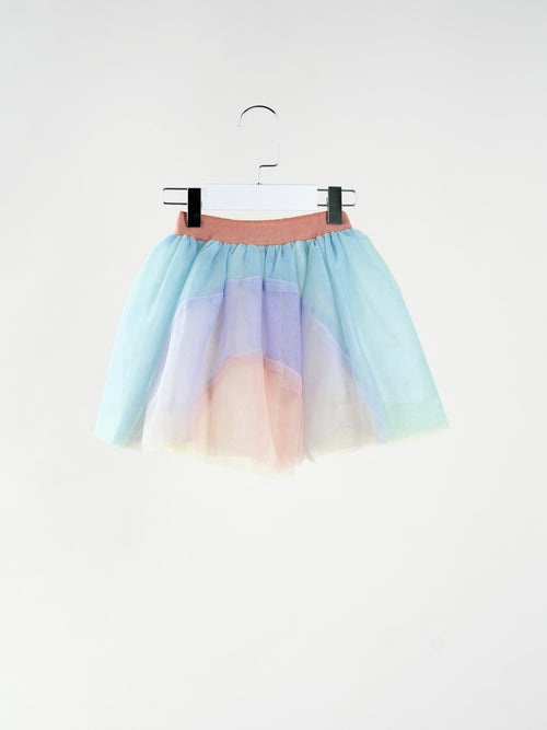 Lala Rainbow Tutu Skirt