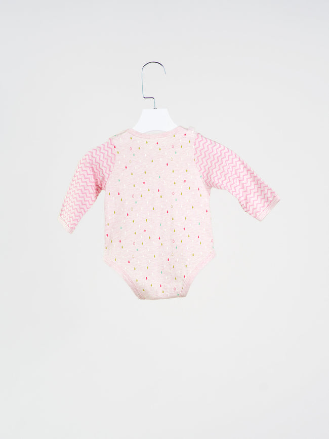 Aiden Long Sleeve Onesie