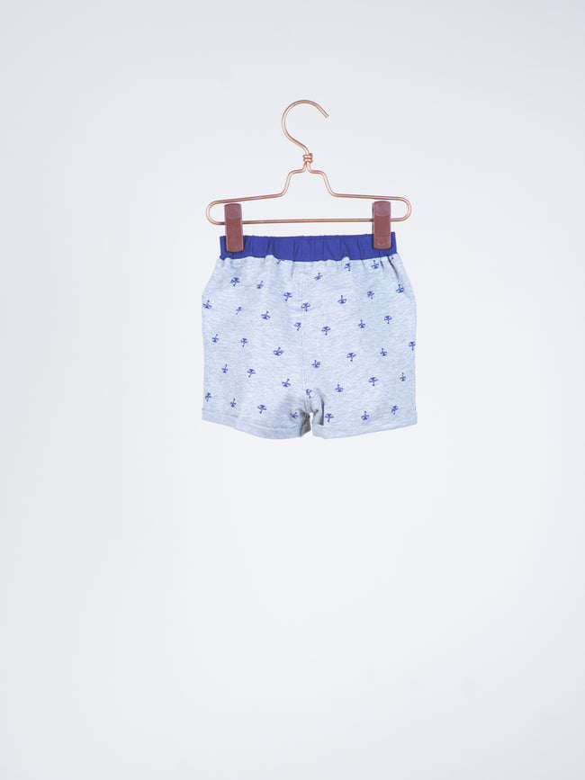 Luis Yacht Shorts