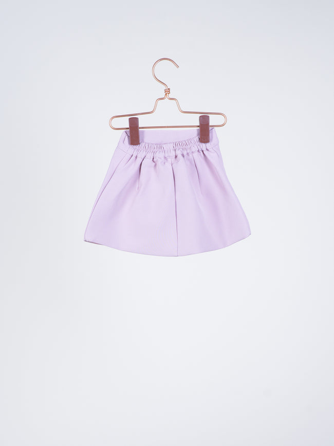 Marley Dusty Pink Skirt