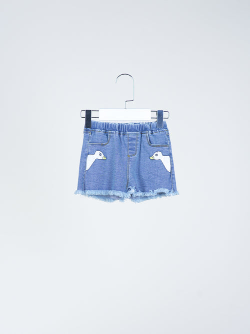 Twin Duck Shorts