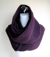 High Quality Woollen Infinity Scarf