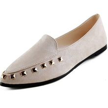 Plain Flat & Loafers