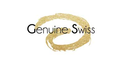 Genuine Swiss Logo