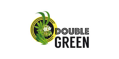 Double Green Logo