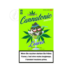 Cannatonic Indoor Leaves-CBD Cannabis-Hempy-Swiss CBD Shop-uWeed