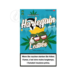 Harlequin Indoor Leaves-CBD Cannabis-Hempy-Swiss CBD Shop-uWeed
