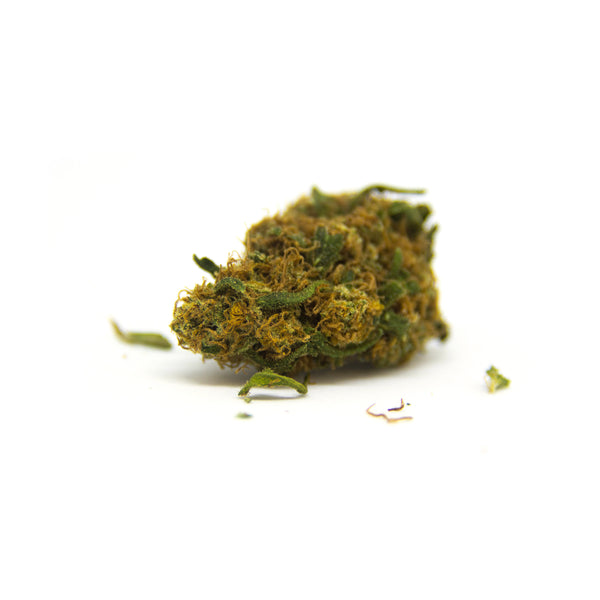 Afghan Kush | Swiss Botanic | CBD Cannabis | uWeed | Swiss CBD Shop