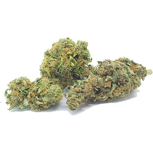 Bonnie & Clyde - Candy Kush - CBD Cannabis - Buy online in uWeed shop - Switzerland
