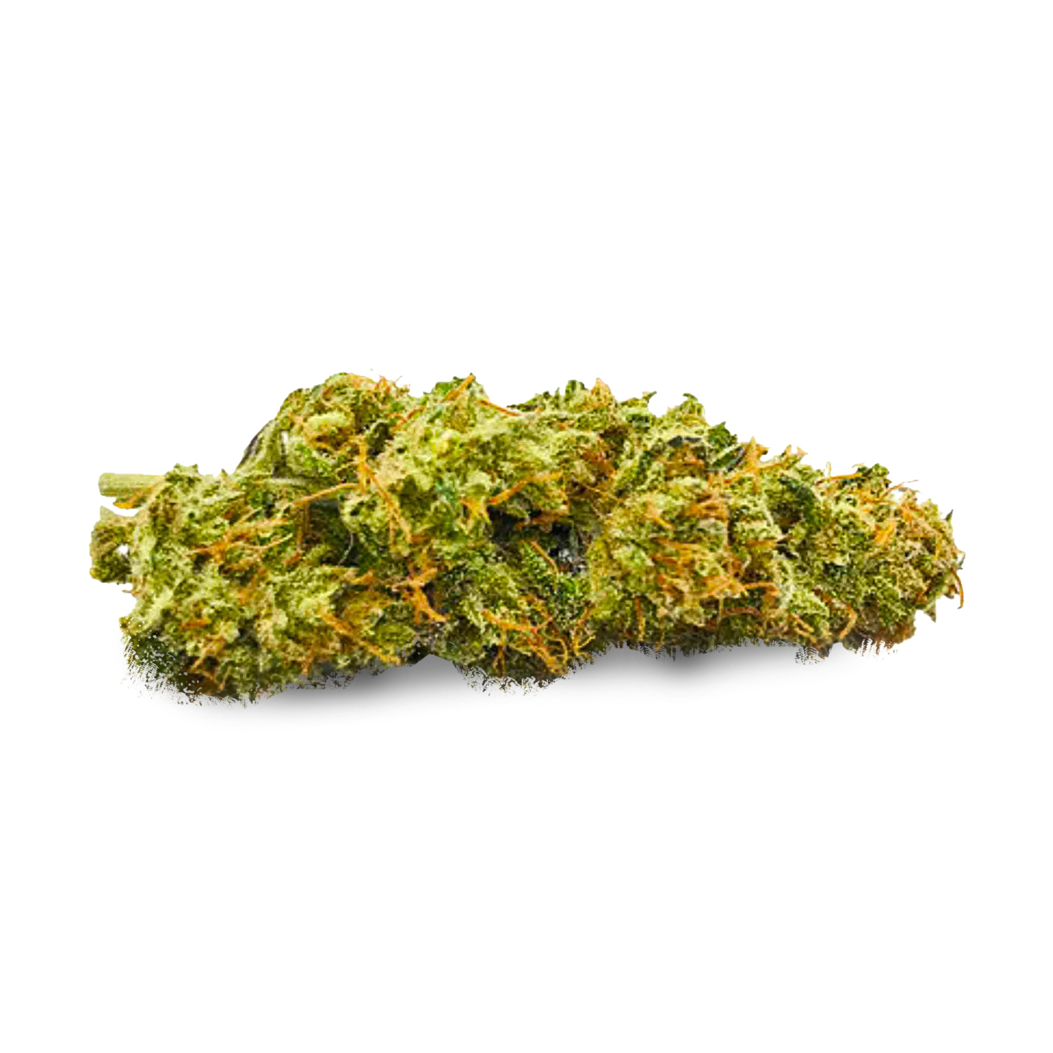 Fluffy Lemon Cream | Ganjah | CBD Cannabis | uWeed | Swiss CBD Shop